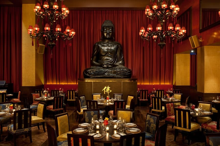 Buddha Bar Washington DC